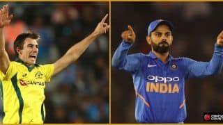 5th ODI: Australia chase history, India catch-up in decider