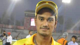 Pawan Negi surprised by his selection in T20I series against Sri Lanka