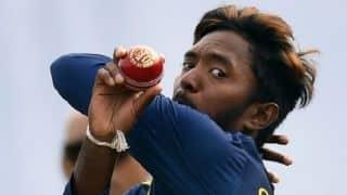England captain Joe Root sympathises with Sri Lanka's suspect spinner Akila Dananjaya