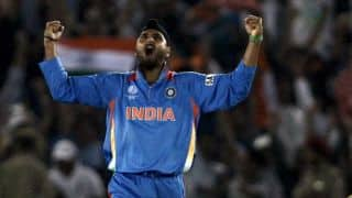 Harbhajan: The hunger to play for India is still there