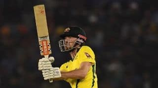 4th ODI: Turner blasts 84* to power Australia's record chase