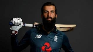 Moeen Ali ready for Nathan Lyon challenge