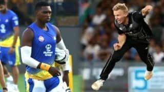 Chennai sign Scott Kuggeleijn as replacement for Lungi Ngidi