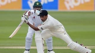 Pakistan vs New Zealand, 1st Test: New Zealand trail by 18 runs at close on second day
