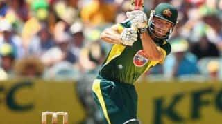 Justin Langer believes Shaun Marsh can be amongst Australia's top six batsmen