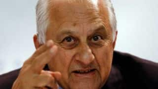 Shaharyar Khan: Pakistan government to decide on touring India for ICC World T20 2016