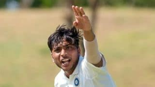 India Under-19s beat Sri Lanka U-19s by an innings and 147 runs in 2nd youth test at Hambantota