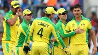 ICC CRICKET WORLD CUP 2019: Australia still trying to find best playing XI says Brad Haddin