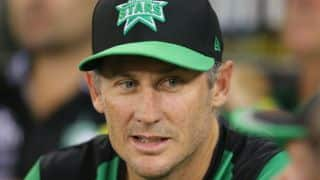 David Hussey retires following Melbourne Stars' semi-final exit vs Perth Scorchers in BBL