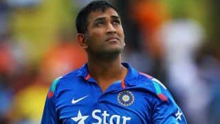 MS Dhoni: India played terrible cricket in the ODI series