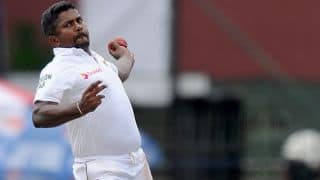 Bangladesh vs Sri Lanka, 2nd Test Day 5: Sri Lanka rule first session; Bangladesh to chase 153