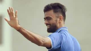 Jaydev Unadkat: Knock against New Zealand will boost my confidence