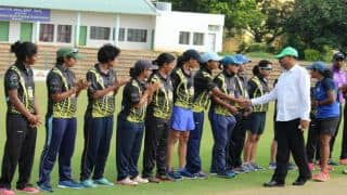 Western Railways (WR), South Central Railways (SCR) cruise to Women's Pro Cricket League final