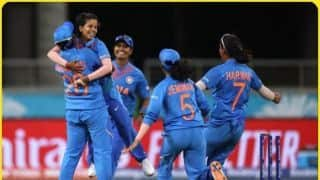 AUSvIND: This is the third time that I didn't get a hat-trick; Says Poonam Yadav