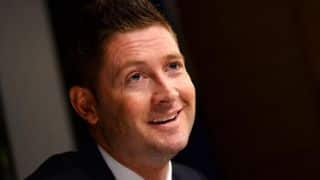 Michael Clarke's 'boys only' party angers teammates, WAGS