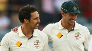 Mitchell Johnson: Pay dispute will not improve relationship between CA and Australian cricketers