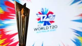 Former Australia captain Mark Taylor: T20 World Cup unlikely, ICC to decide this week