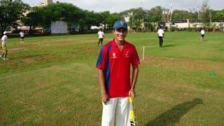 Jaffer's nephew selected for Mumbai u-25 training camp