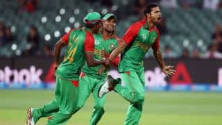 Five reasons why Bangladesh beat England in ICC Cricket World Cup 2015