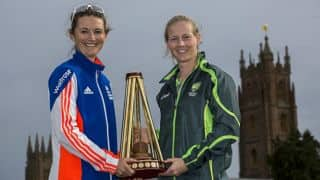 Charlotte Edwards, Meg Lanning give insight into atmosphere ahead Women's Ashes 2015
