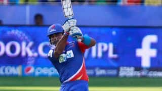 Kevin Pietersen, Murali Vijay guide Delhi Daredevils to 6-wicket win over Mumbai Indians in match 16 of IPL 2014
