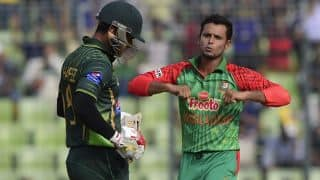 Bangladesh vs Pakistan 2015, Free Live Cricket Streaming Online on Gazi TV (For Bangladesh users): One-off T20I at Dhaka