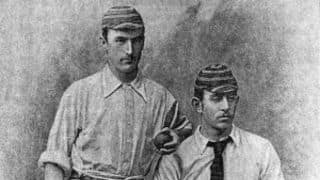 Early Days of Australian Cricket: Part VII