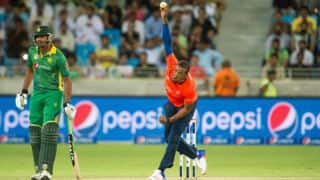 England win super over to clean sweep T20 series against Pakistan
