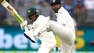 India vs Australia, 2nd Test, Day 3: Australia extend lead to 175 at stumps on Day 3