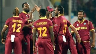 South Africa vs West Indies, T20 World Cup 2016, Match 27 at Nagpur
