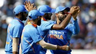 India Cricket team's World Cup Schedule: Full Fixture List, Dates, Match Time and Venues