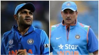 BCCI may annoucne Team India's new coach by today evening- reports