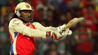 IPL 2014: Chris Gayle reveals hamstring injury still troubling him