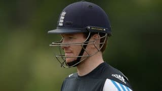 "Sri Lanka vs England 2014: Eoin Morgan wants to adopt ""no-frills"" approach as captain"