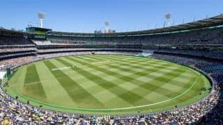 MCG Spectators warned to cease racially motivated taunts