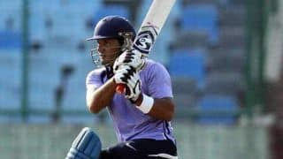 Ranji Trophy 2018-19: With a new team in Manipur, Yashpal Singh continues to be the crisis man