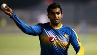 ICC to launch probe on Umar Akmal's 2015 World Cup fixing claims
