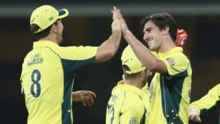 Mitchell Marsh: AUS want 3-0 whitewash vs NZ in Chappell-Hadlee Trophy