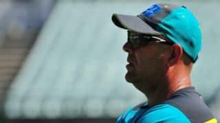 Darren Lehmann: Australia's top-order needs to improve
