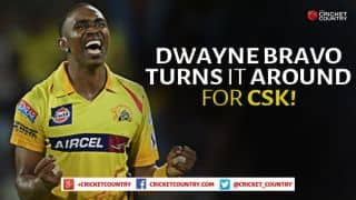 CSK beat RCB by 24 runs in Match 37 of IPL 2015