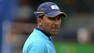 Mahela Jayawardene to lead MCC in tri-series