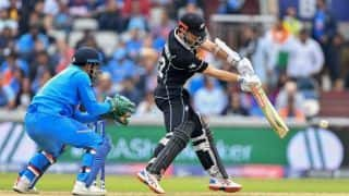 Cricket World Cup 2019: Former players slam 'awful' India-NZ pitch for the World Cup 2019 semi-final
