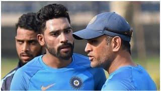 India vs Sri Lanka, 1st T20I: Team India's young players are fearless, feels Dinesh Karthik