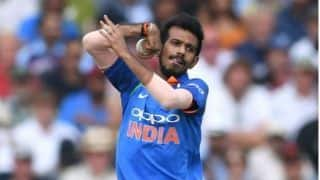 Yuzvendra Chahal Birthday:  Yuzvendra Chahal Birthday: Interesting facts from Leg Spinner's Yuzi Chahal, Know about ODI,T20 records