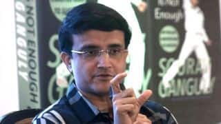 Sourav Ganguly rejects conflict of interest allegations in a letter to BCCI ombudsman