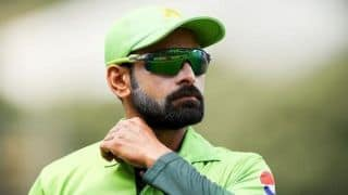 Could have taken a drastic step, but was stopped by my wife and Shoaib Akhtar: Mohammad Hafeez