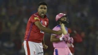 Delhi Capitals would be more than happy to have R Ashwin: Sourav Ganguly