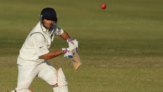 Ranji Trophy 2017-18, semi-final: Karun Nair's hundred puts Karnataka ahead in race against Vidarbha