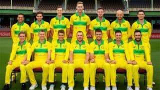 Throwback: Australia to wear 80s retro jersey for India ODIs