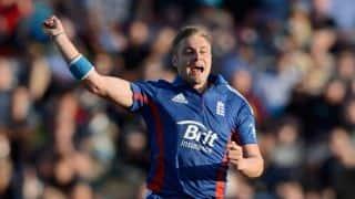 Luke Wright determined to win back England ODI spot